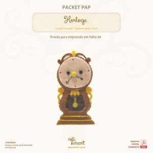 packet-pap-horloge