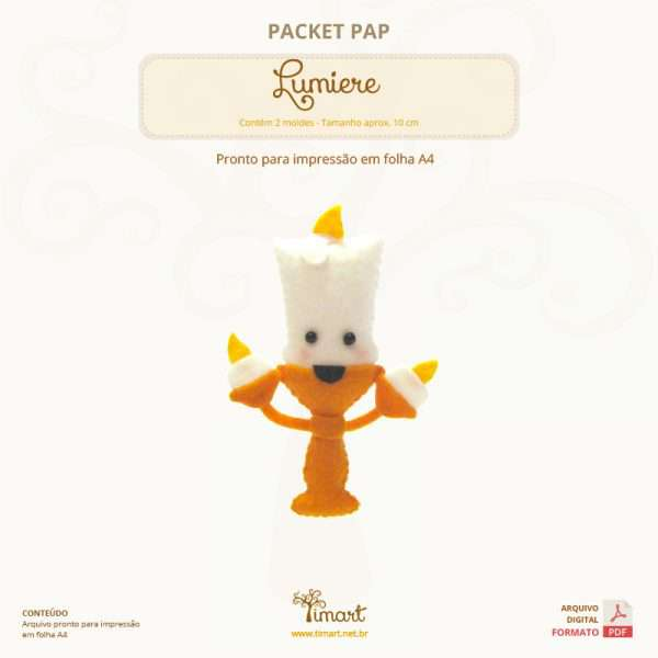 packet-pap-lumiere