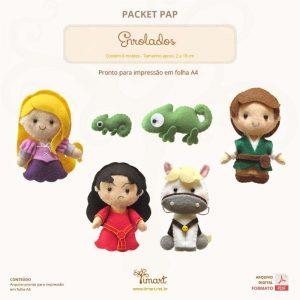 packet-pap-enrolados-rapunzel