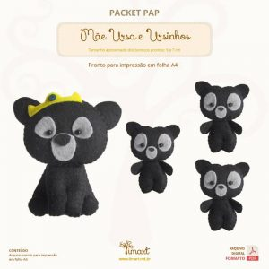 packet-pap-mae-ursa-e-ursinhos