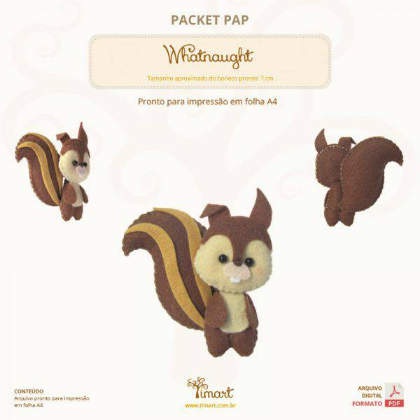 packet-pap-whatnaught