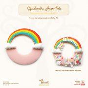 guirlanda-arco-iris-feltro-molde