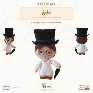 packet-pap-jonh
