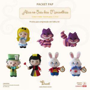 packet-pap-kit-alice-no-pais-das-maravilhas