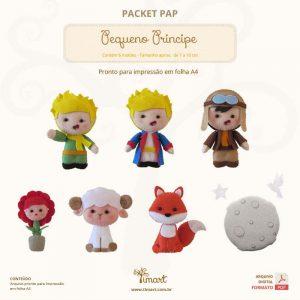 packet-pap-kit-pequeno-principe
