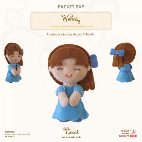 packet-pap-wendy