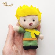 pequeno-principe-feltro-timart-pocket