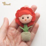 rosa-feltro-molde-pocket-timart