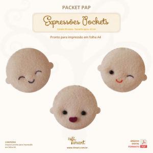packet-pap-fazendo-rostos-pocket-feltro