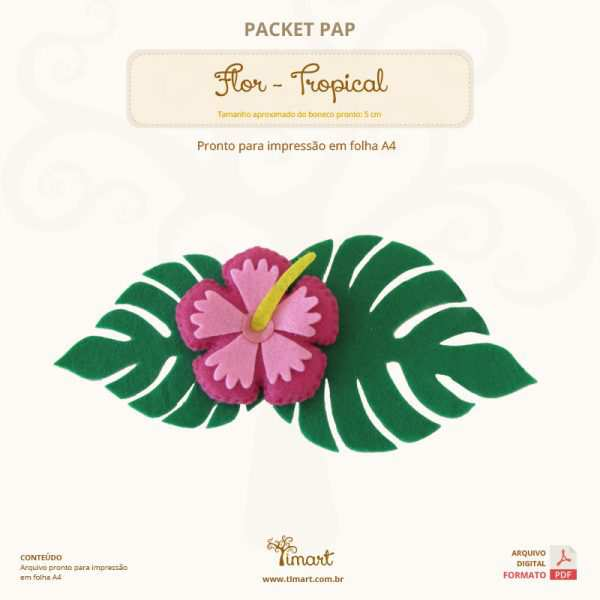 packet-pap-flor