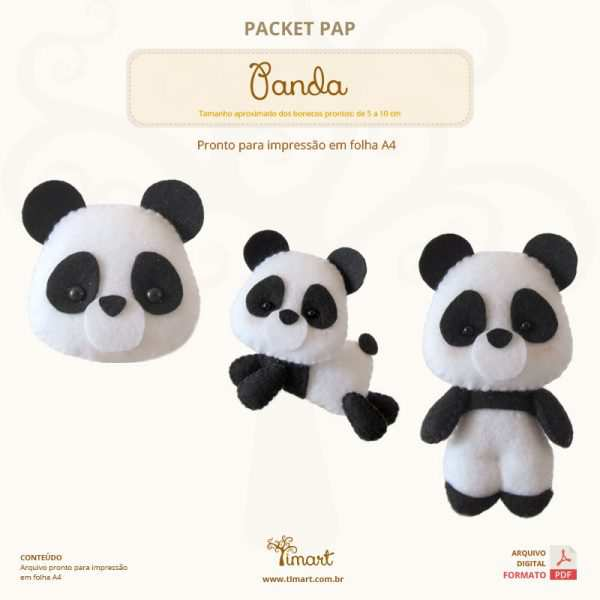 packet-pap-panda