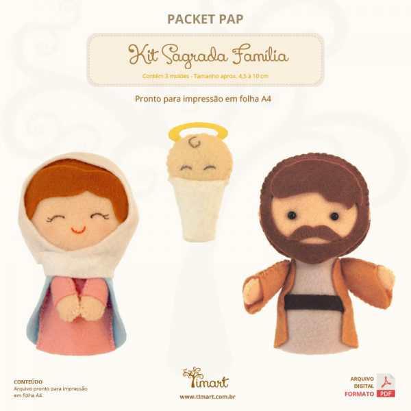 packet-pap-kit-sagrada-familia