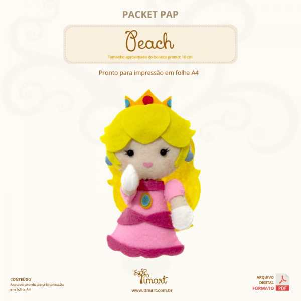 packet-pap-peach