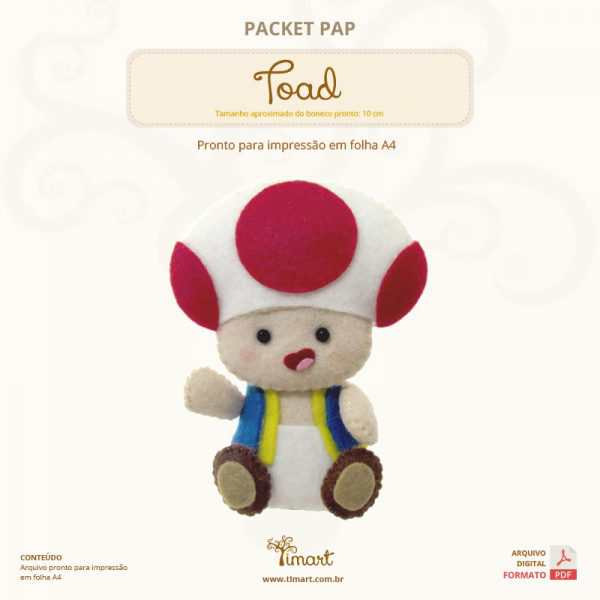 packet-pap-toad