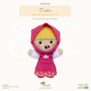 Apostila Digital – Masha