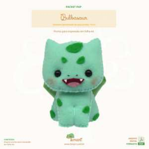 Apostila Digital – Bulbasaur