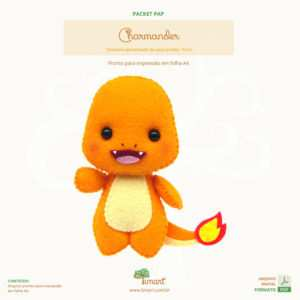 Apostila Digital – Charmander