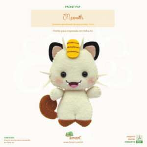 Apostila Digital – Meowth