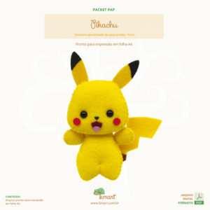 Apostila Digital – Pikachu
