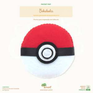 Apostila Digital – Pokebola