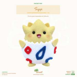 Apostila Digital – Togepi