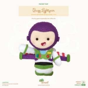Apostila Digital Buzz Lightyear