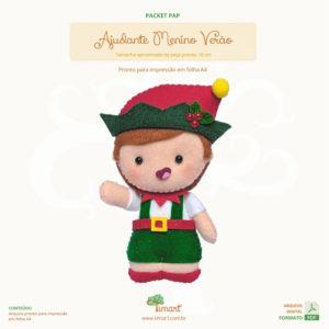 ajudante-menino-verao-natal-packet-pap