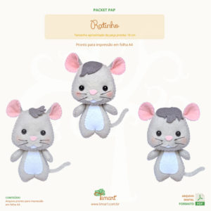 Apostila Digital – Ratinhos