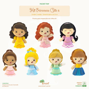 kit-princesas-cute-2-packet-pap