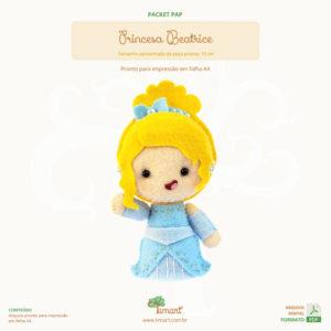 Apostila Digital – Princesa Beatrice