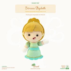 Apostila Digital – Princesa Elizabeth