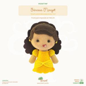 Apostila Digital – Princesa Margot