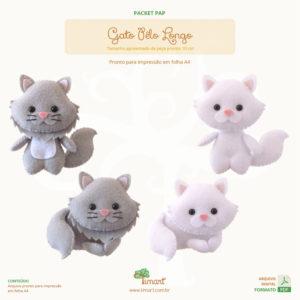 Apostila Digital – Gato Pêlo Longo